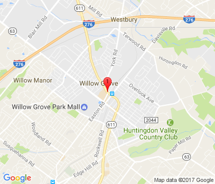 Willow Grove Locksmith Store Willow Grove, PA 215-716-7636